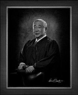 The Hon Judge Peter Sakai
