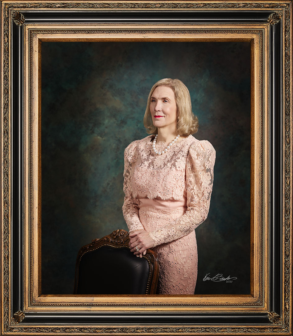 Abigail Kampmann