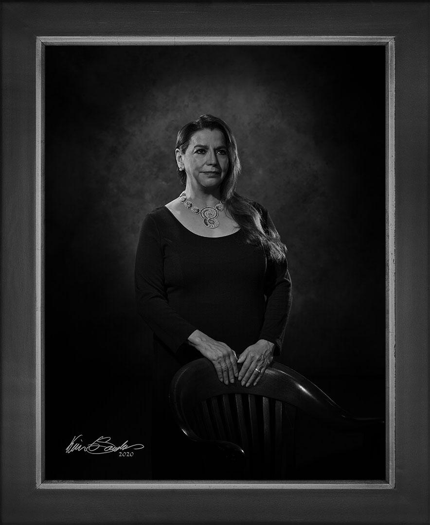 Gisela Girard