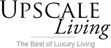 Upscale Living Magazine Article on Kevin G Saunders
