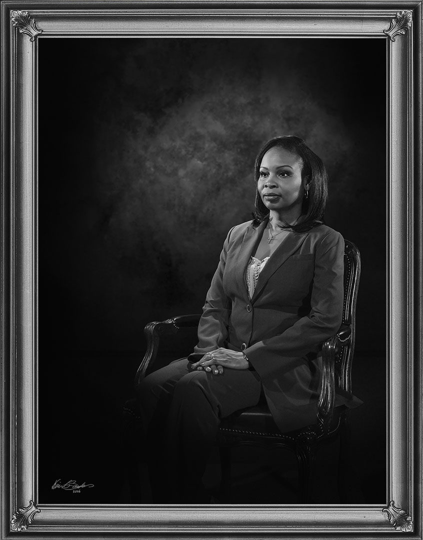 Mayor Ivy Taylor