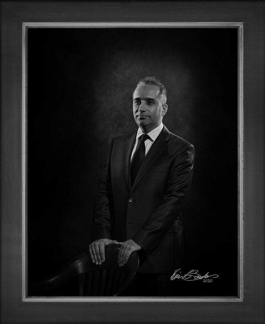 Mehmet Oguz