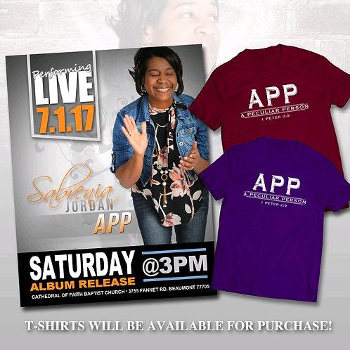A.P.P. Shirts