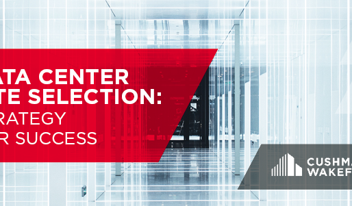 Data Center Site Selection: Strategies for Success