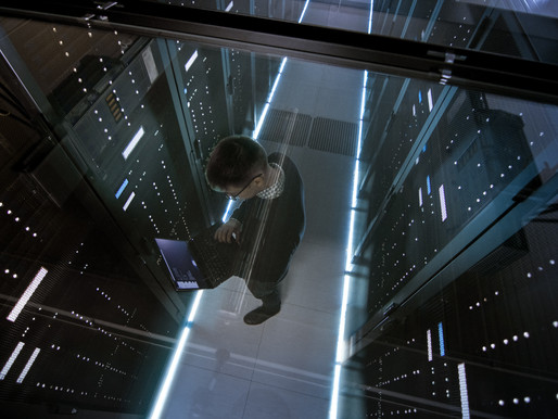 "The ""Apple-ization"" of Data Centers - ""it just works!"""
