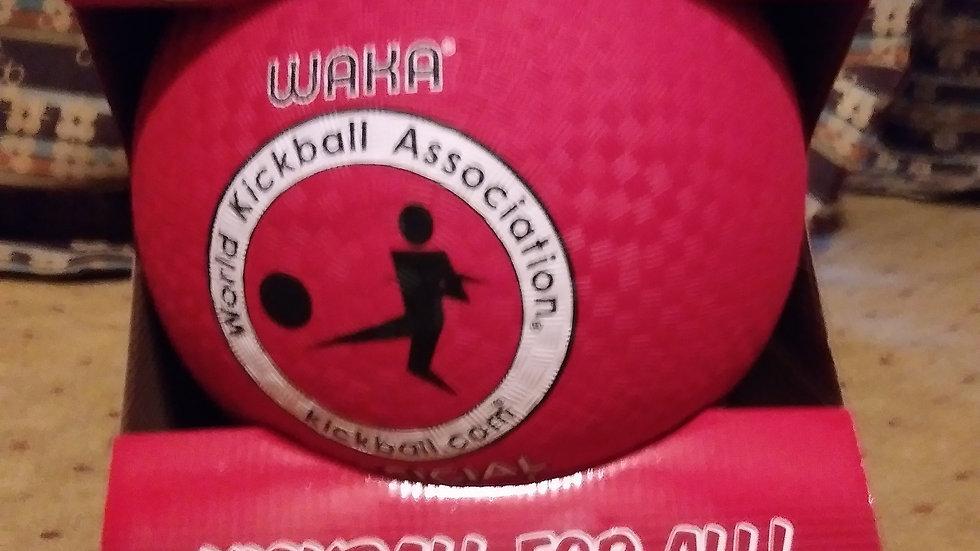 Coed Kickball Teams