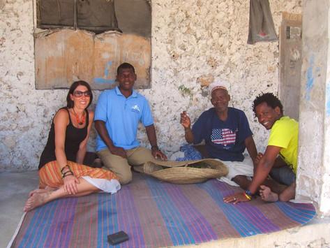 Jambiani Cultural Village Tour