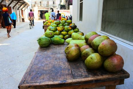 We Love Mango Season