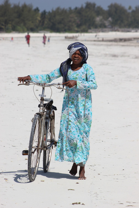 Zanzibar Life
