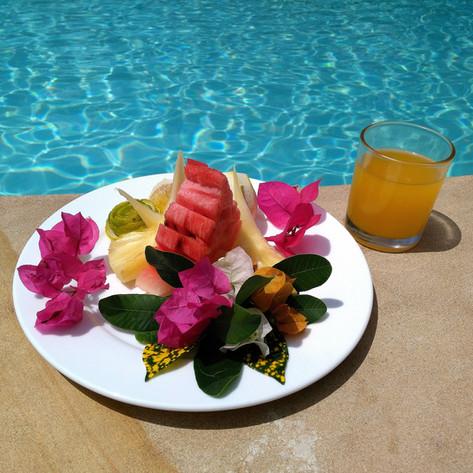 Tropical Fruit Heaven