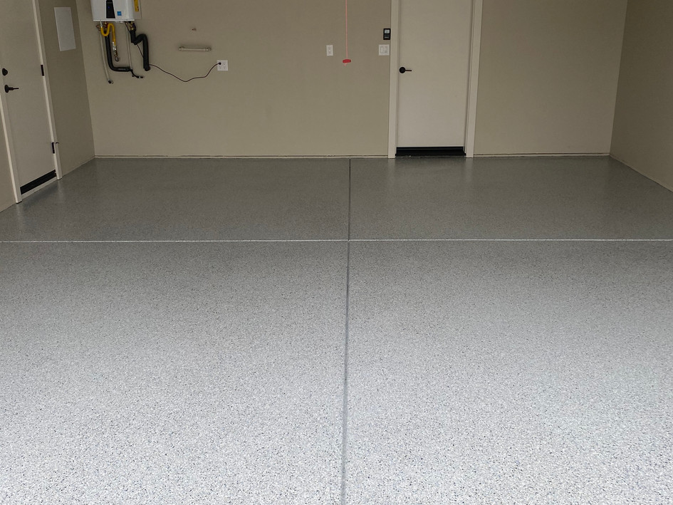 High Performance Epoxy Flooring