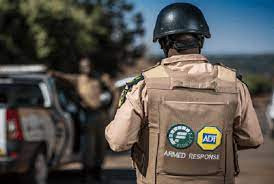 Warning over new private security laws for South Africa.