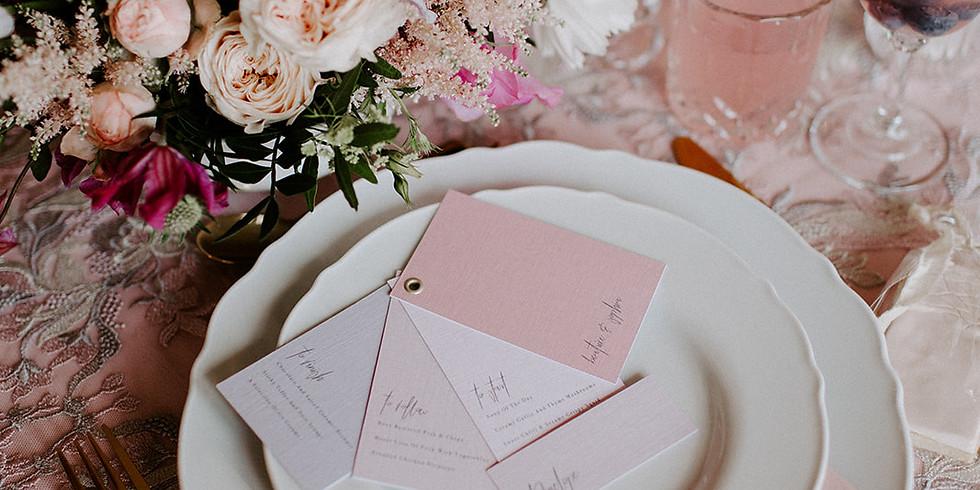 Aston Hall Wedding Fayre