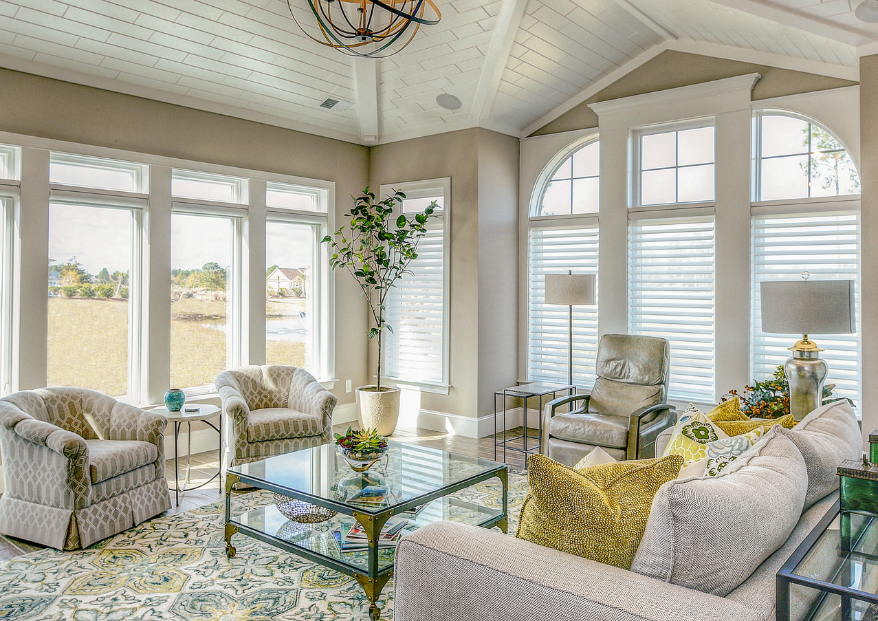 Compass Pointe Sunroom
