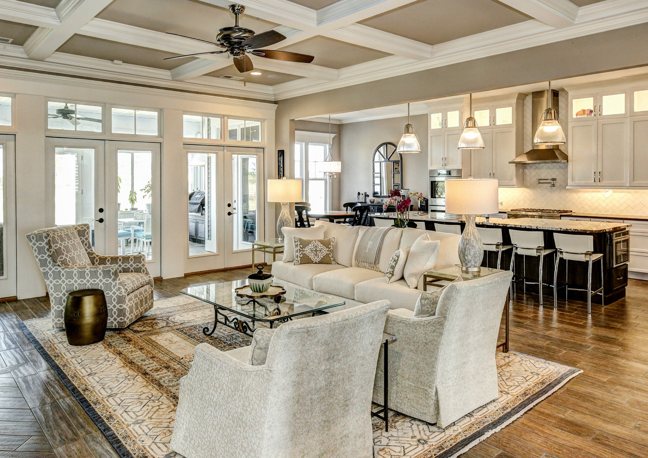 Compass Pointe Refined Living