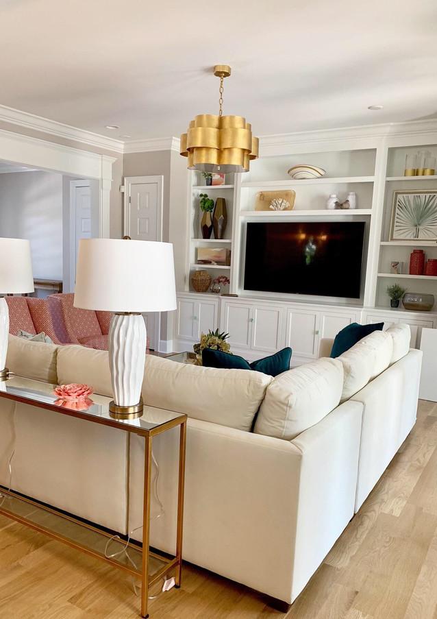 Landfall Family Room