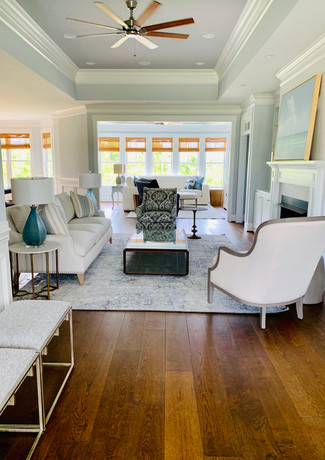 Compass Pointe Relaxed Coastal Living
