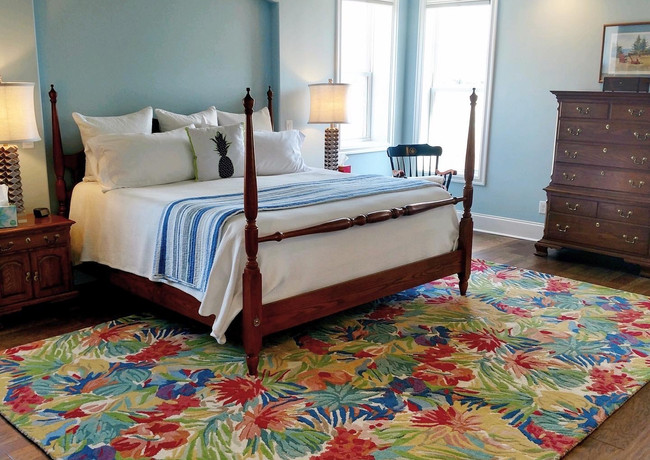 Compass Pointe Master Bedroom