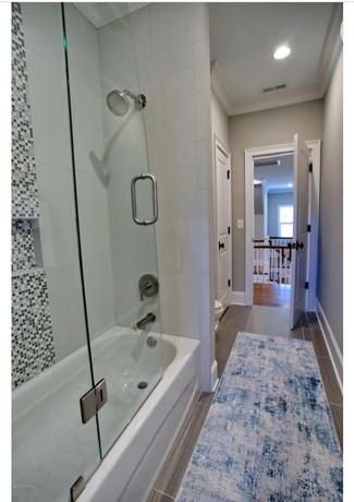Clean and Bright Bath