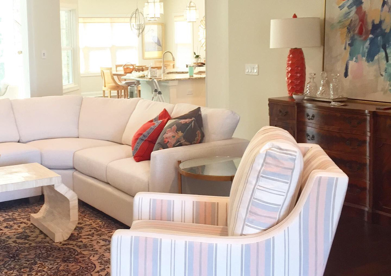 Compass Pointe Colorful Living