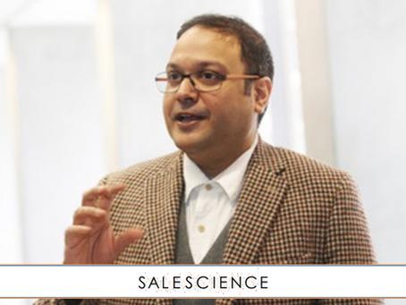 """The Changing Sales Paradigm"" nel contesto B2B. L'analisi del prof. Rangarajan"