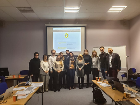 The Third Transnational Meeting in Poznan