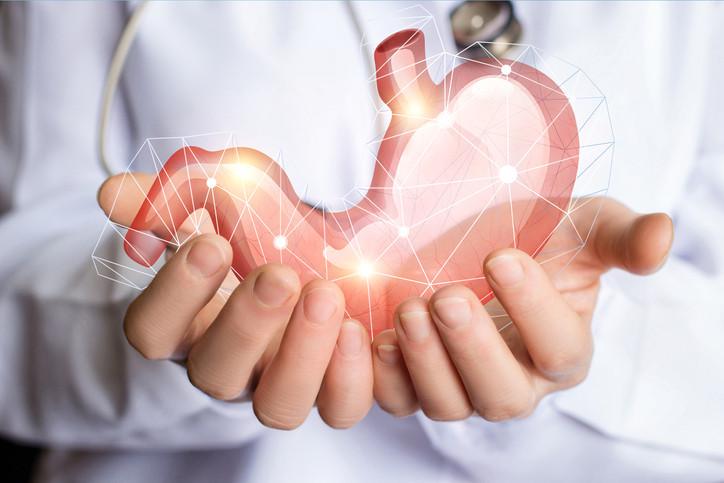 GASTROENTEROLOGIA - DIAGNOSTICA ENDOSCOPICA