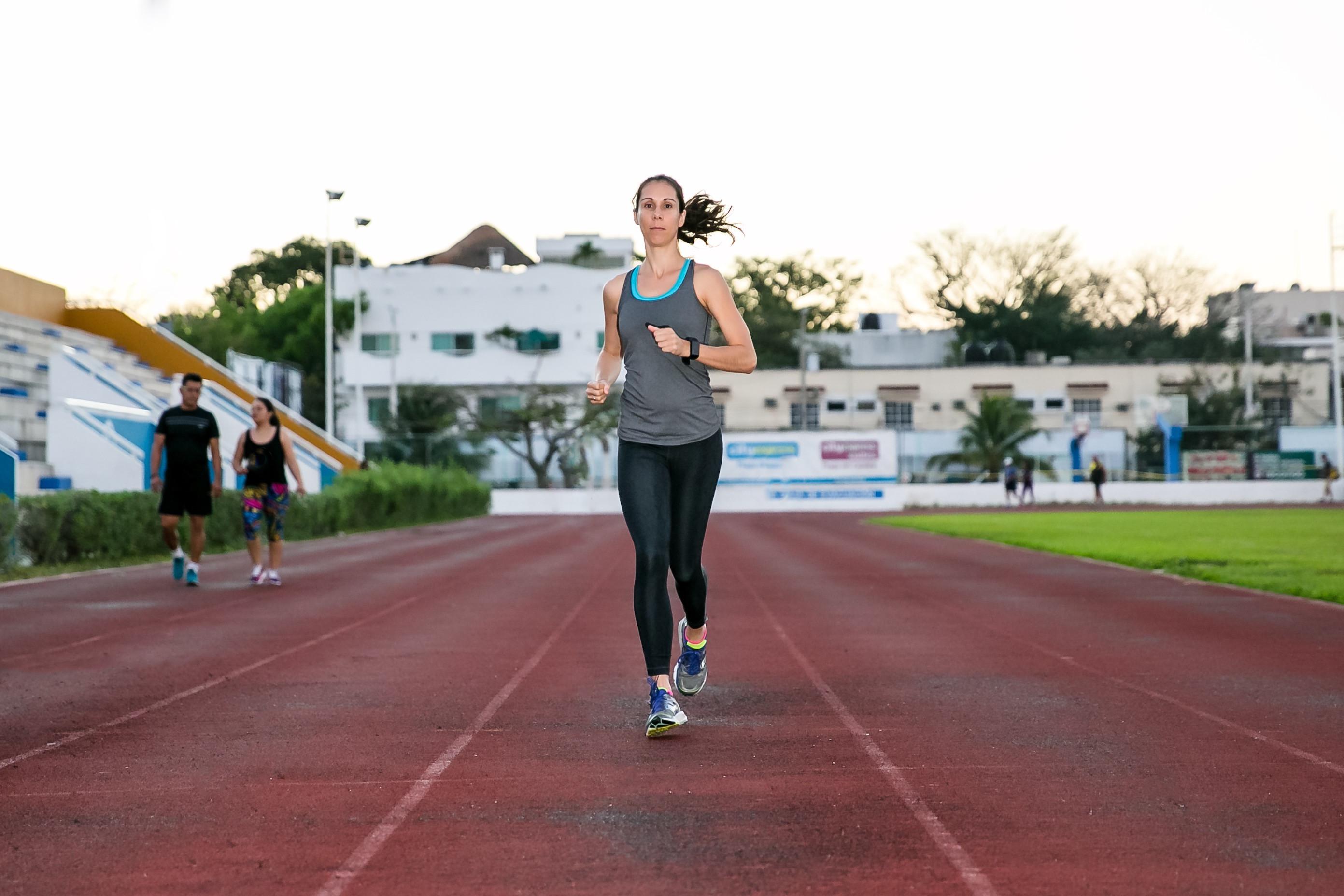 Fitness Test & Training Plan