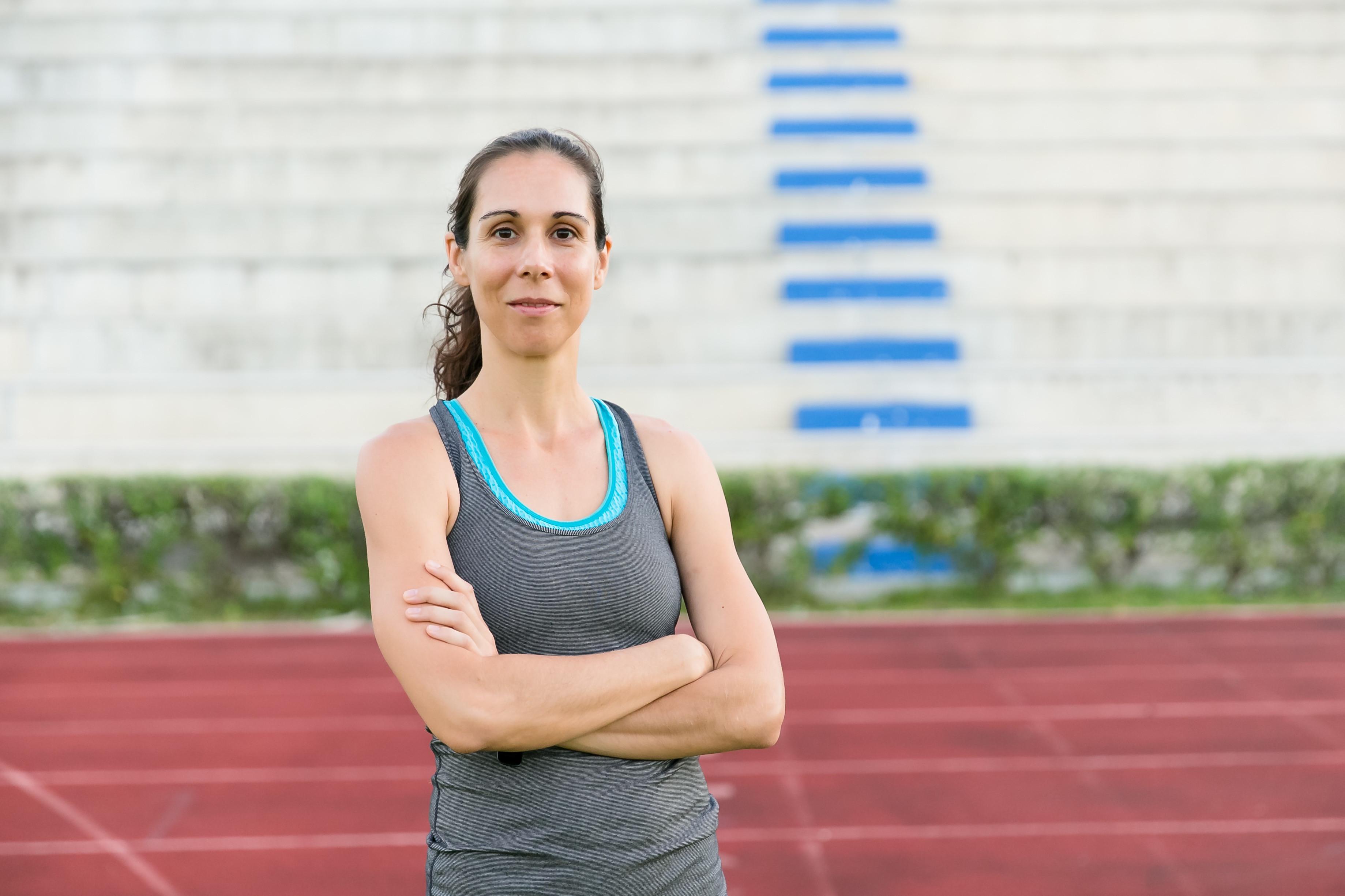 Running Goal Setting - Virtual Chat