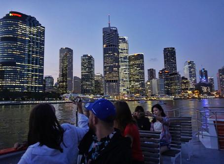 Brisbane - die unscheinbare Perle Australiens