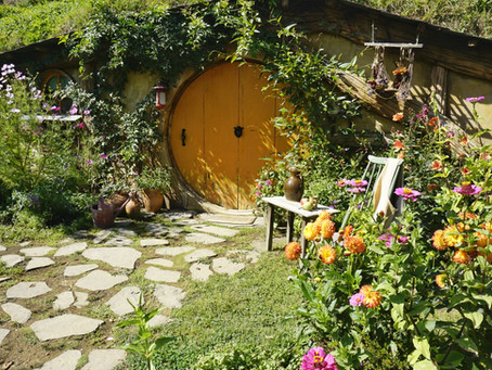 Zu Besuch bei Frodo, Bilbo und Co. *Neuseeland*