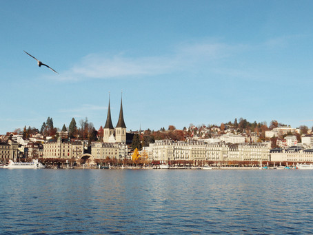 Things to do in Luzern *Schweiz*