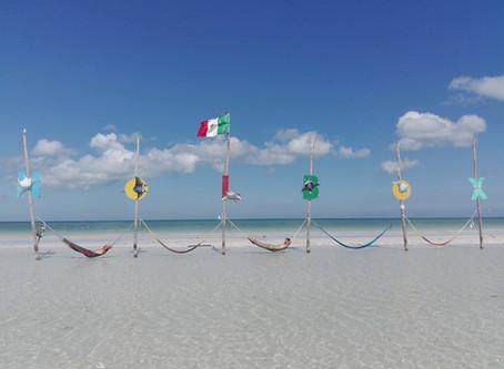 Trauminsel Holbox *Mexiko*