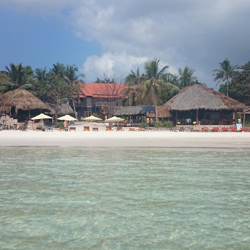 Bay Sao