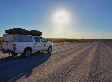 Rundreise durch Namibia - ein Land voller Höhepunkte