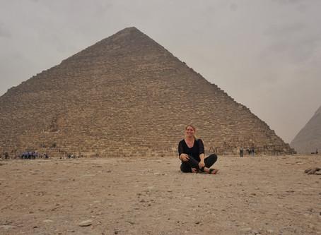 Backpacking in Ägypten - geht das überhaupt?