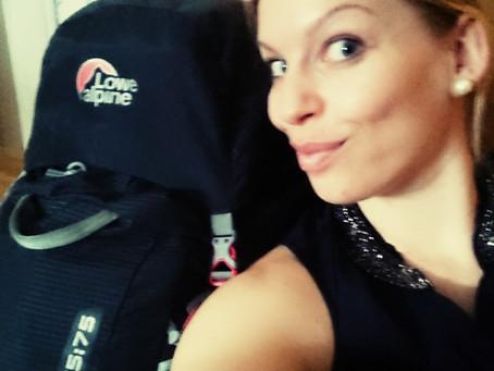 Backpacking für Anfänger