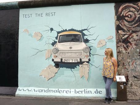 Tipps für deinen Besuch in Berlin