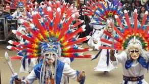 Karneval in Oruro *Bolivien*