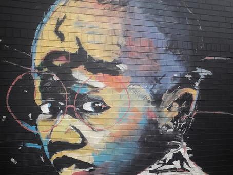 Die Apartheid nach der Apartheid *Südafrika*