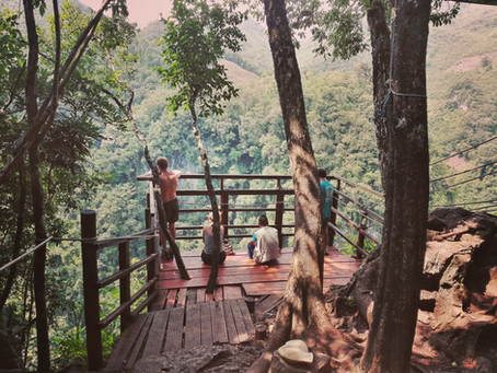 In 7 Tagen durch Guatemala