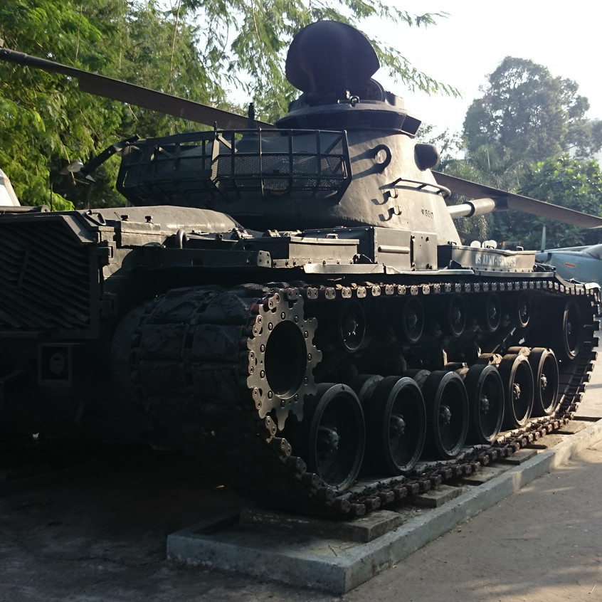 Kriegsdeliktemuseum