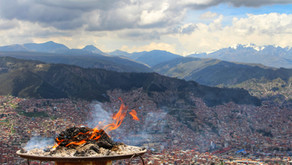 La Paz - die positive Überraschung *Bolivien*