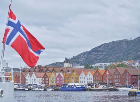 3 Tage in Bergen und Umgebung *Norwegen*