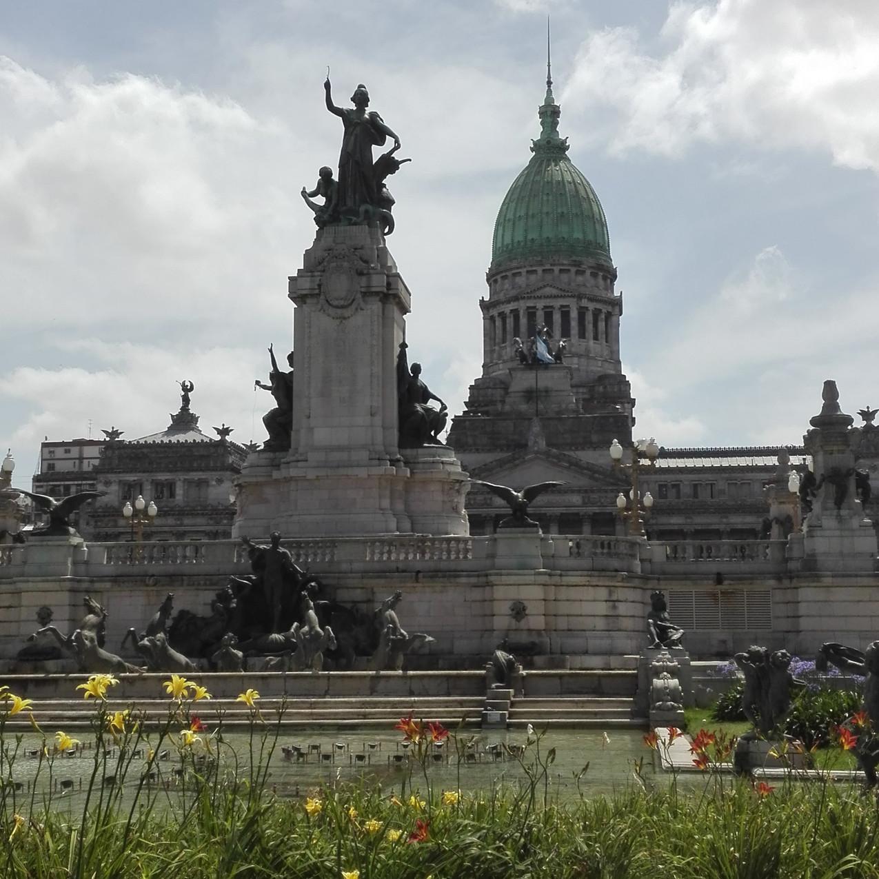 Argentinischer Nationalkongress