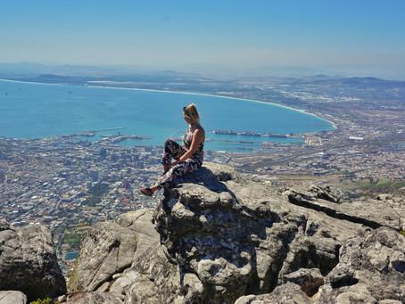 Kapstadt Reisetipps *Südafrika*