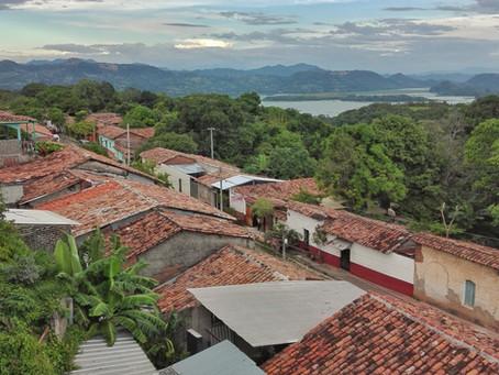 Eine Woche durch El Salvador