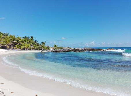 Raus aus Cancún: Isla Mujeres *Mexiko*