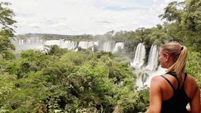 Iguazu - oder die wohl beeindruckendsten Wasserfälle der Welt