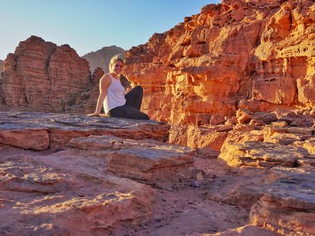 Eine Reise zu den Highlights Jordaniens